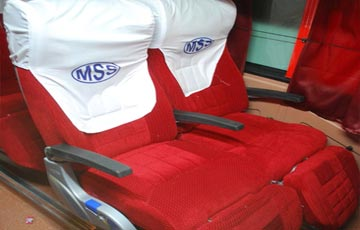 mSs- Mettur Super Services : Omni Bus Service, Bus ticket to